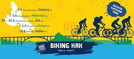 Biking Krk – Đir po Dubašnici