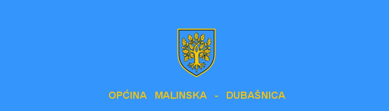 Javni poziv za podnošenje prijedloga za dodjelu javnih priznanja Općine Malinska – Dubašnica u 2016. godini
