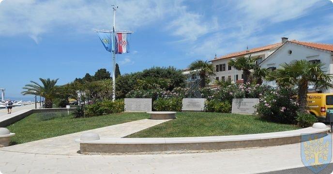 Dan oslobođenja otoka Krka