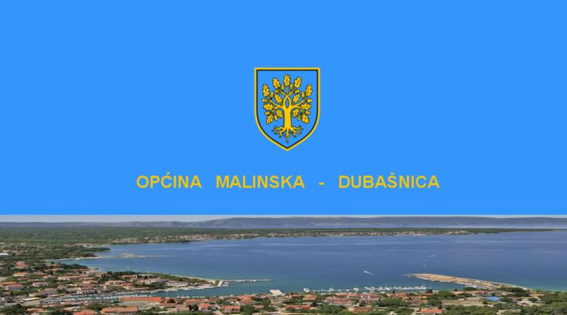 Javni poziv za podnošenje prijedloga za dodjelu javnih priznanja Općine Malinska – Dubašnica u 2019. godini