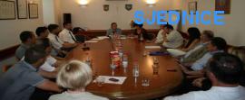 Reakcija oporbenih vijećnika HDZ-ove koalicije