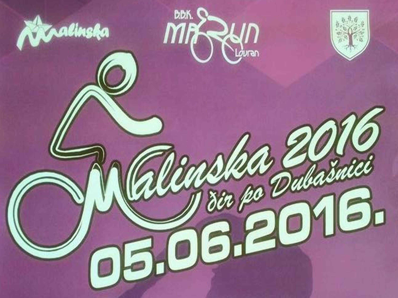 Đir po Dubašnici  – Malinska 2016.