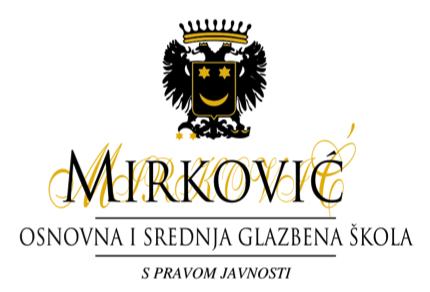 """Upisi u Osnovnu glazbenu školu """"Mirković"""" u Malinskoj"""