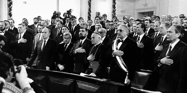 Dan Hrvatskog sabora – 30. svibnja