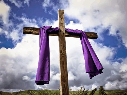 Korizma je vrijeme kada je dobro plakati zbog svojih grijeha, potom slijedi radost jer su nam oprotšeni
