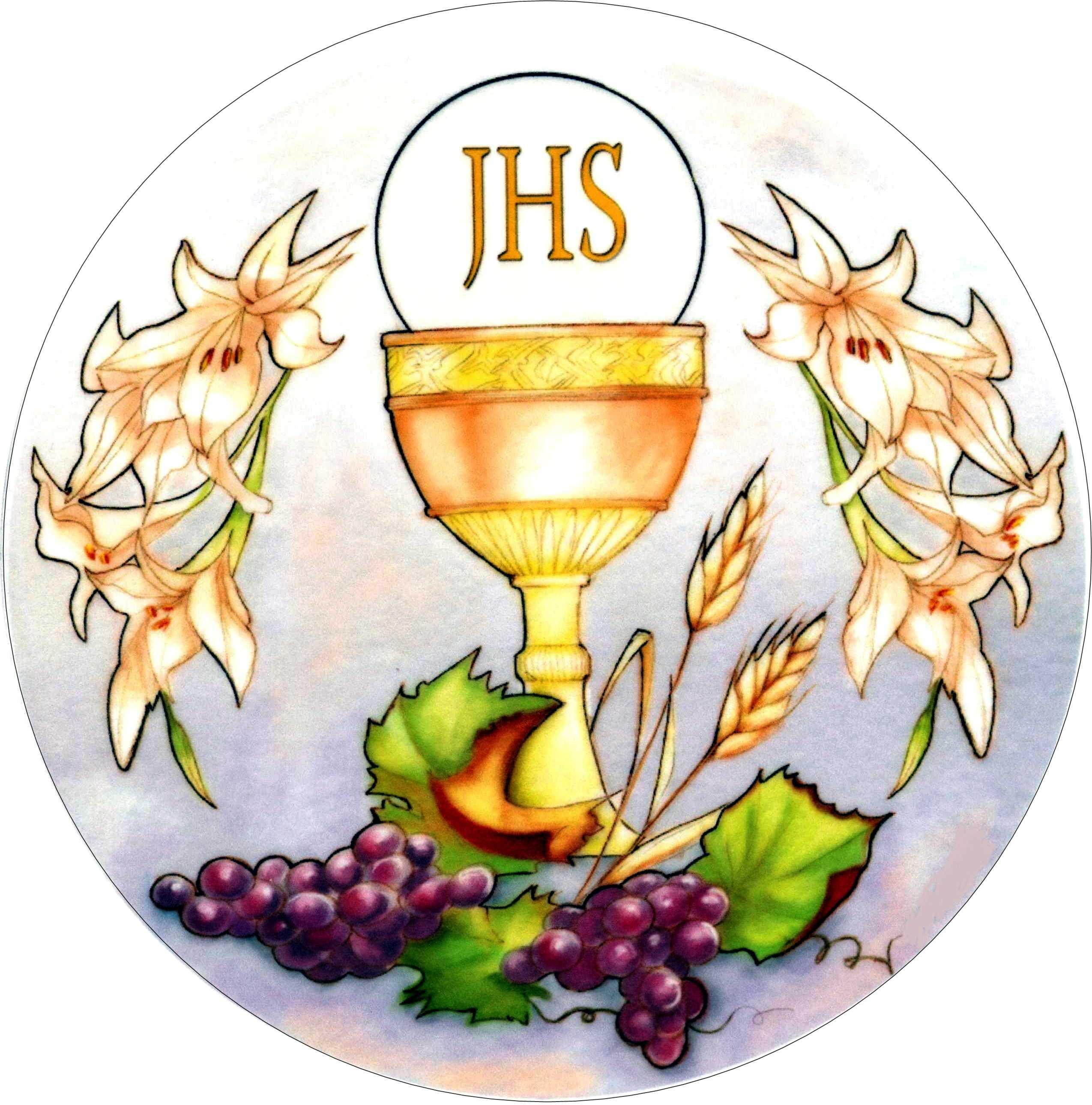 7. Vazmena nedjelja – Prva Pričest