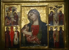 Majka Božja Trsatska