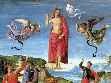 Uskrs u župi Dubašnica