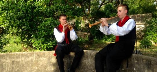 Svjetski dan glazbe u Malinskoj