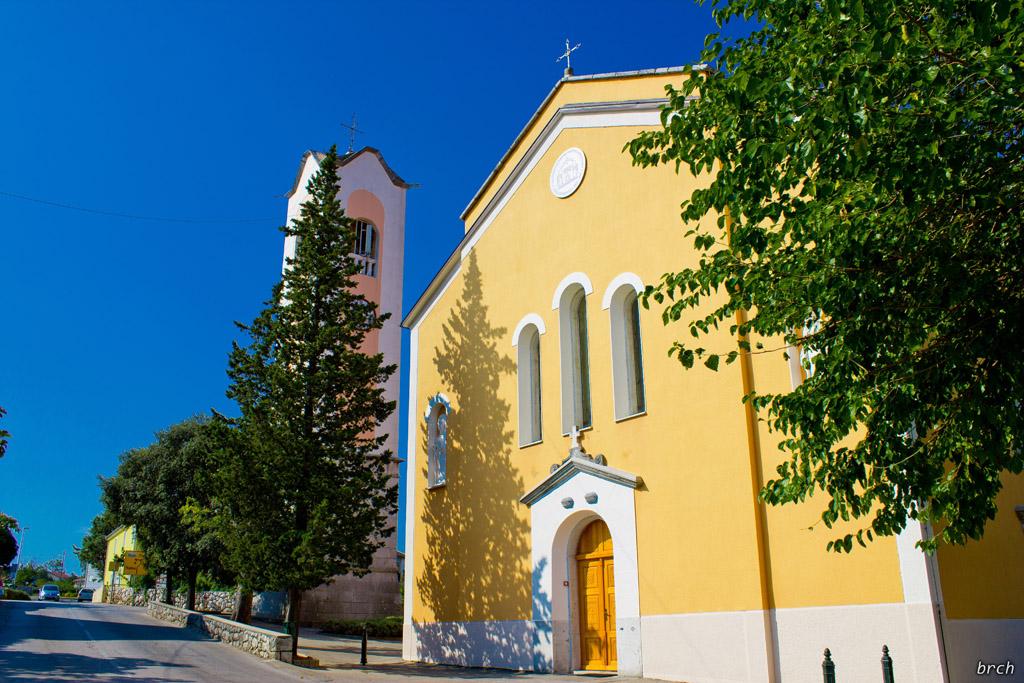 Župna crkva Svetog Apolinara
