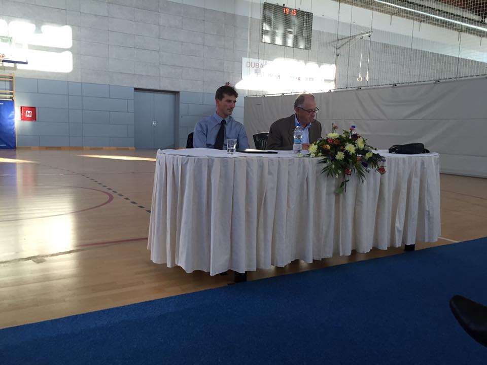 Povodom Dana Općine održana svečana sjednica Općinskog Vijeća