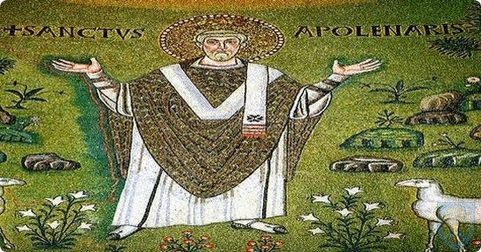 Sveti Apolinar