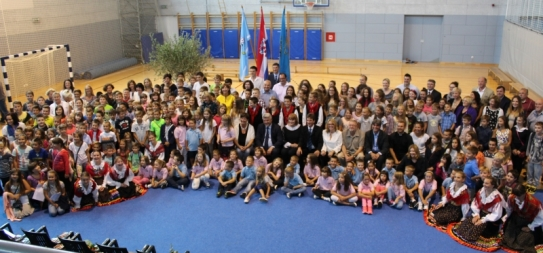 Počela s radom samostalna Osnovna škola Dubašnica