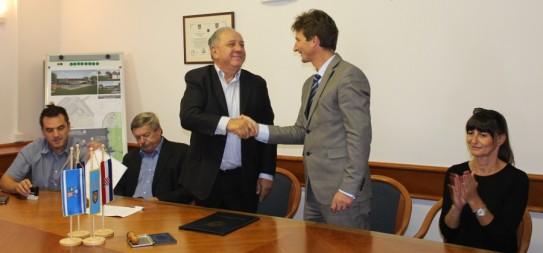 Potpisan ugovor o početku gradnje novog dječjeg vrtića i jaslica u Općini Malinska – Dubašnica