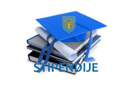 Natječaj za dodjelu stipendija učenicima i studentima u školskoj/akademskoj 2017/2018 godini