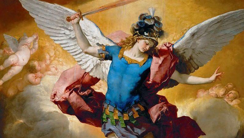 Blagdan Svetog Mihovila arkanđela u Svetom Vidu Miholjice