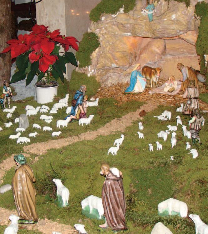 3. nedjelja Došašća i Božić