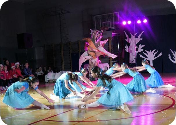 Božićni koncert u Osnovnoj školi Malinska – Dubašnica – u duhu dobrote i ljubavi