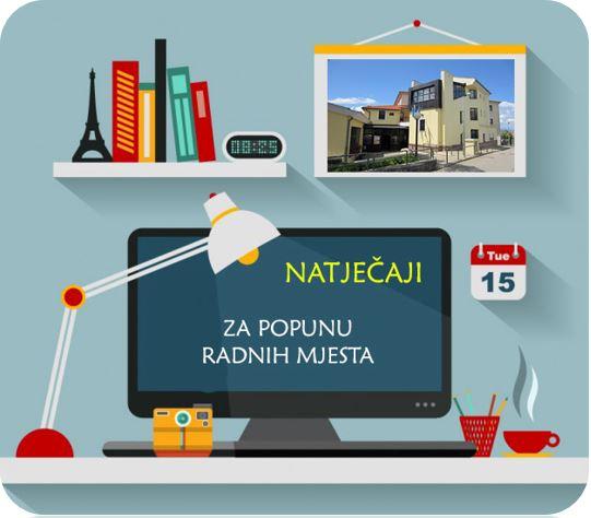 Osnovna škola Malinska – Dubašnica objavila natječaj za popunu radnih mjesta