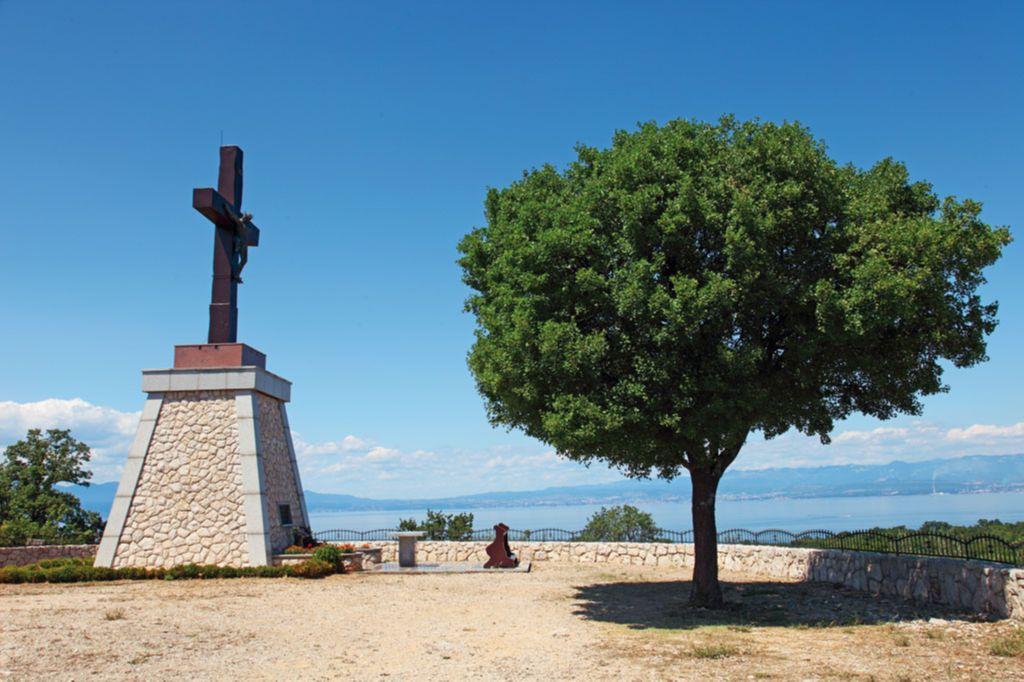 Uskrs u Malinskoj – Dubašnici