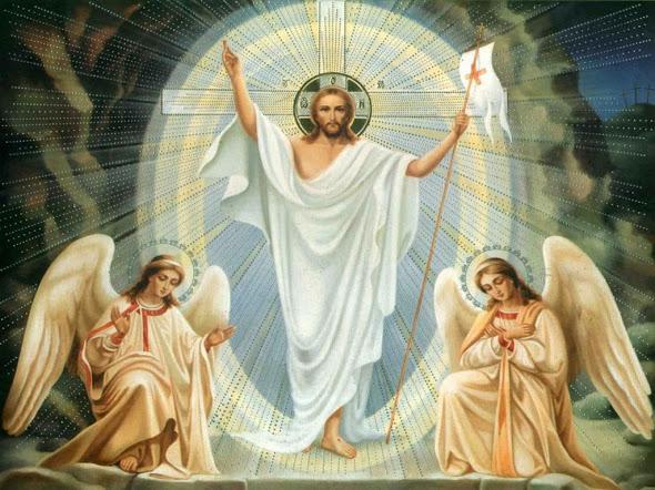 Uskrsnuće tijela?