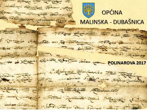 Program proslave Polinarove – 20. godina bratimljenja s općinom Pinkovac
