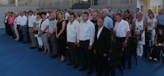 Održana svečana sjednica Općinskog vijeća u povodu Dana Općine i Polinarove