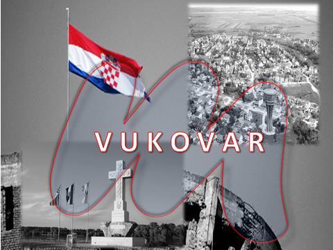 Sjećanje na žrtvu Vukovara i Škabrnje 1991.