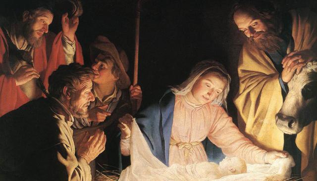 Gdje je nestao Isus iz Božića?
