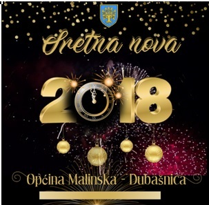 Silvestrovo i Nova godina