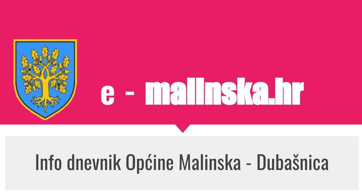 INFOmalinska – novi web servis Općine Malinska – Dubašnica