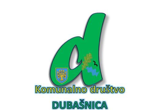 KD DUBAŠNICA: Odluka o poništenju natječaja za davanje u potkoncesiju i zakup kamene kućice br.2 na koncesijskom području Lukobran.