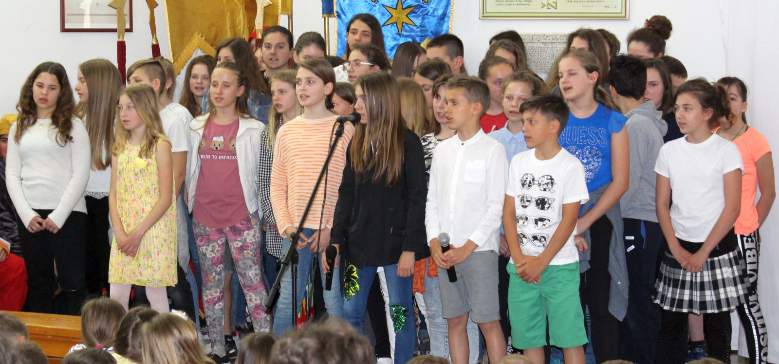 Obilježen Dan osnovne škole Malinska – Dubašnica