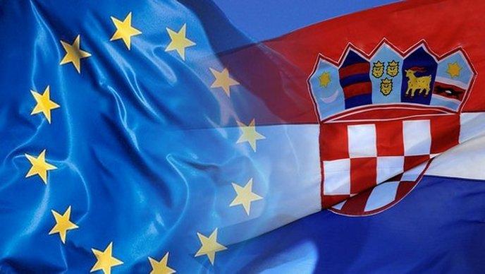 Hrvatska u EU – prvih pet godina zajedno