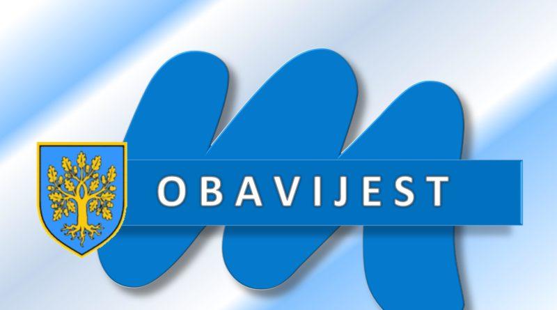 Odluka o neodržavanju izbora za vijeća srpske i bošnjačke nacionalne manjine