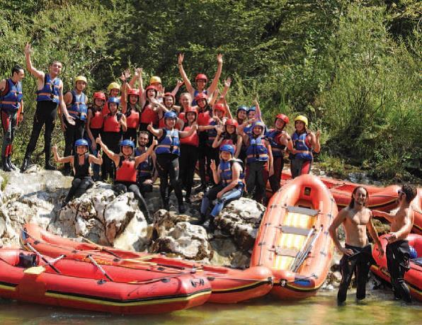 Susret mladih Općine Malinska – Dubašnica s mladima  iz bratimljenih općina Slovačke, Francuske i Njemačke