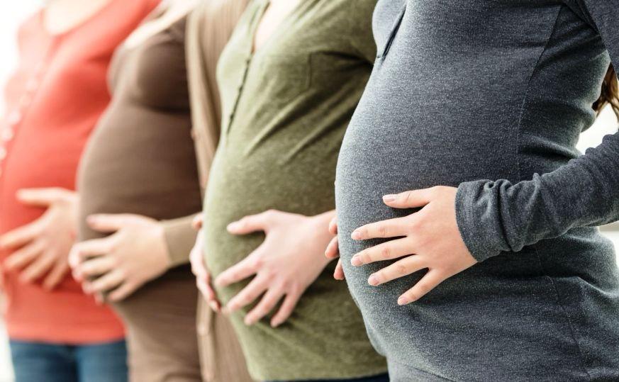 Tečaj pripreme za porod i roditeljstvo