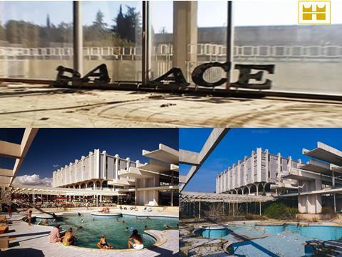 Haludovo – predstavljanje stajališta  vlasnika hotelskog kompleksa i projekta obnove