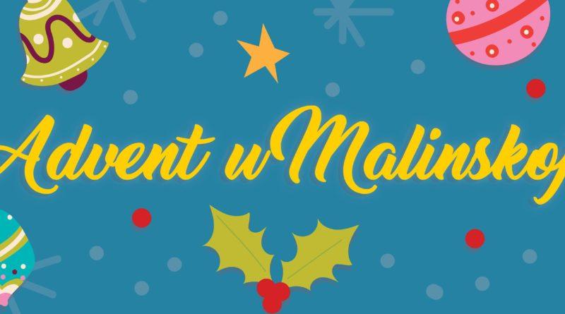 Advent u Malinskoj – program za 14. prosinca 2018. godine