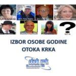 Kreće postupak izbora osobe godine otoka Krka za 2018. godinu