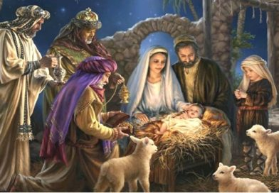 Božićno vrijeme u župi Svetog Apolinara