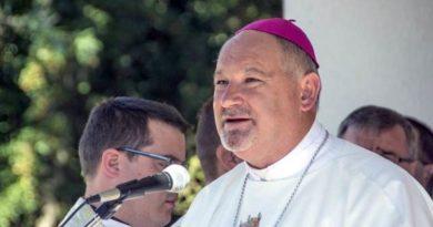 Božićna poslanica Biskupa krčkog Ivice Petanjka