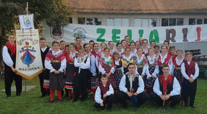 Sopele su svima zanimljive –  aktivnosti kulturno-umjetničke udruge Dubašnica