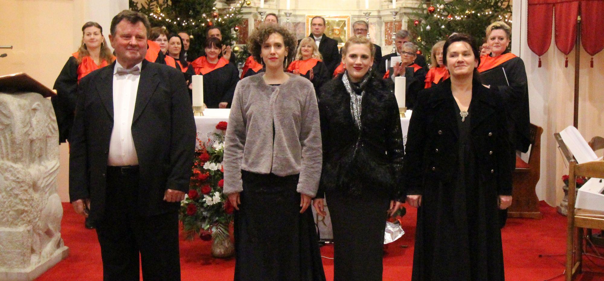 Održan tradicionalni koncert  u crkvi Svetog Apolinara