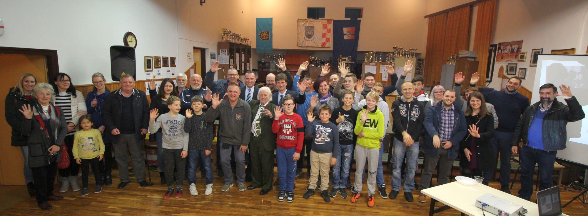 Športski streljački klub Dubašnica proslavio 40. ti rođendan