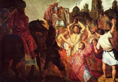 Sveti Stjepan – prvomučenik