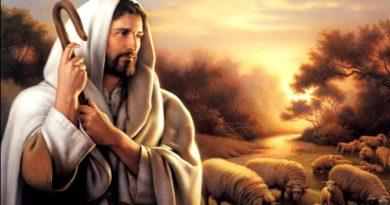 Prigodno uz Došašće – Vjera je jedini razlog za strah!