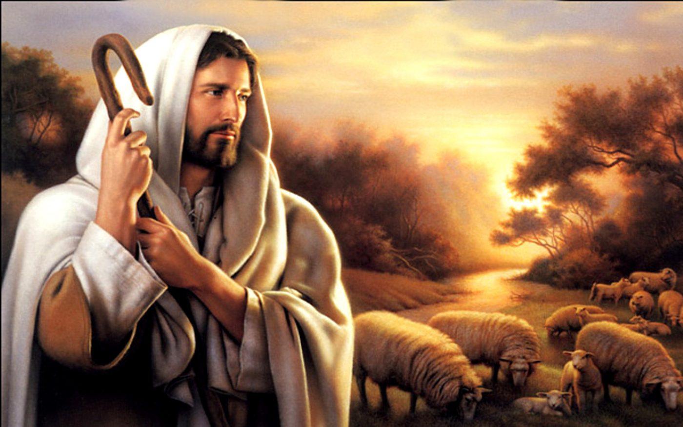Nedjelja dobrog pastira