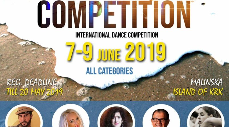 IslanDance Competition 2019