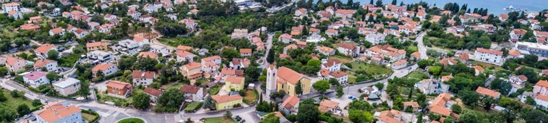 HRT: U općini Malinska – Dubašnica sve je više mladih obitelji